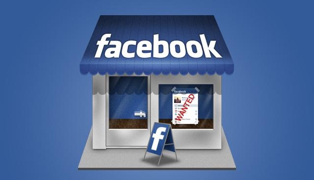 Facebook'ta 7/24 çalışan sanal mağazanızı nasıl açarsınız?