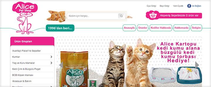 Alice Pet Shop