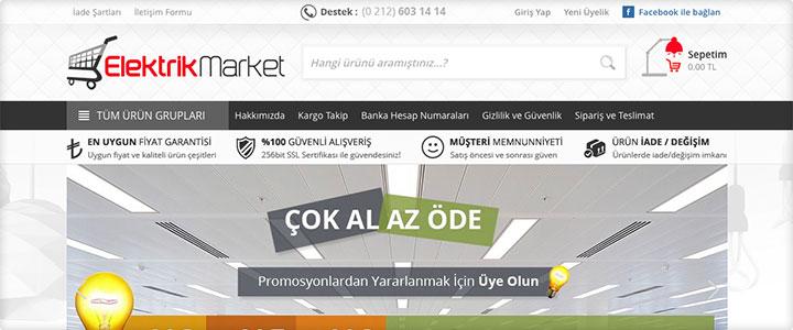 Elektrik Market