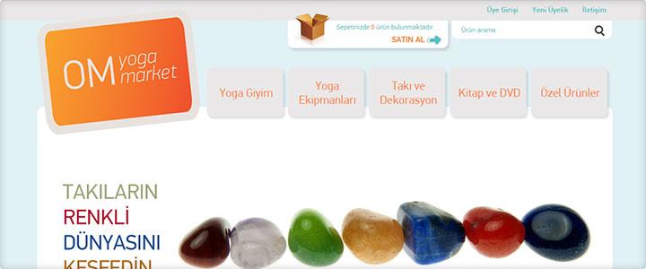 Om Yoga Market