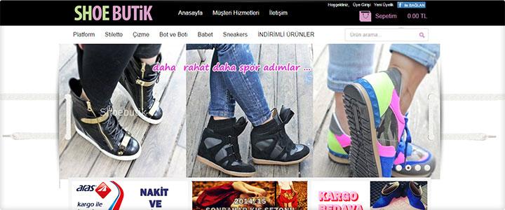 Shoe Butik