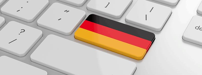 Almanya'da işletmelerin e-ticaret cirosu %12'ye ulaştı.