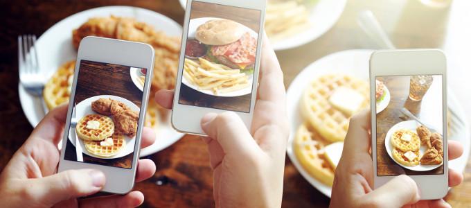 Ürün fotoğraflarınız için kullanabileceğiniz en iyi ücretsiz 5 mobil uygulama