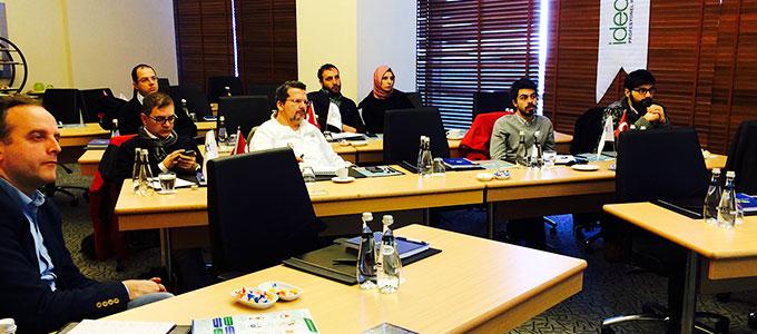 2015 Bayi ve Satış ortakları Toplantıları'nın ilki İstanbul'da gerçekleştirildi