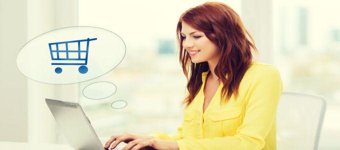 E-ticaret siteniz için online satış artırma yöntemleri