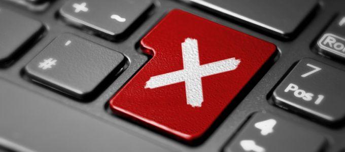 E-ticaret sitesi kurarken kaçınmanız gereken 4 hata