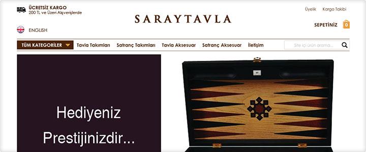 Saray Tavla