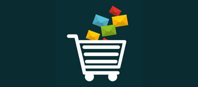 E-ticarette müşterilerinizi etkilemek için ilk e-postanın önemi
