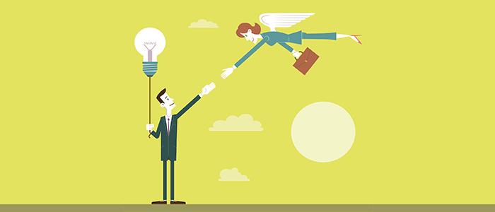 Melek yatırımcılarla konuşurken nelere dikkat etmelisiniz?