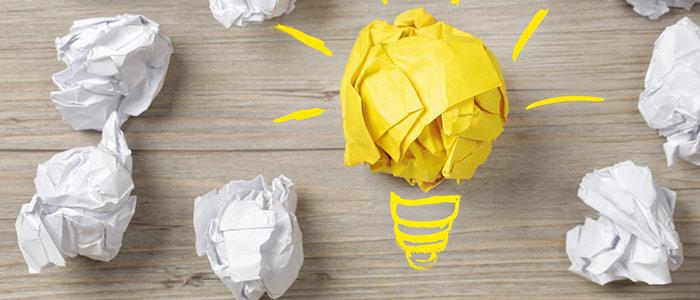 Blogunuza yeni içerik fikirleri nasıl bulunursunuz?