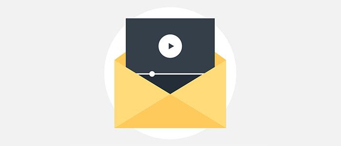 E-posta pazarlamada video kullanmanın önemi