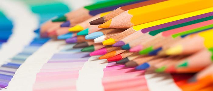 E-ticarette doğru renk kullanımı