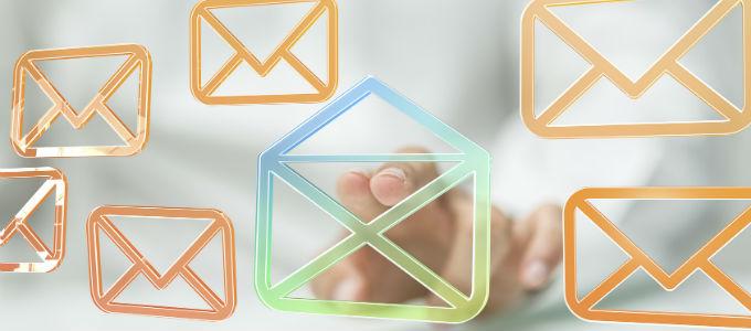 E-ticarette en yüksek kazanç sağlayan e-posta türleri