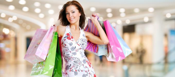 Büyük mağazaların müşteriyi satın alma moduna sokmak için kullandıkları 5 yöntem
