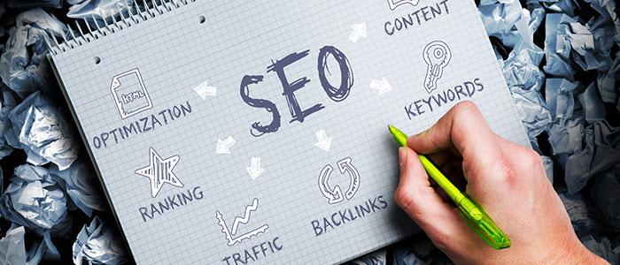 E-ticarette ana sayfa için SEO nasıl yapılmalı?