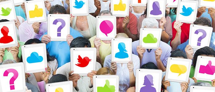 En sık sorulan sosyal medya pazarlama soruları ve cevapları