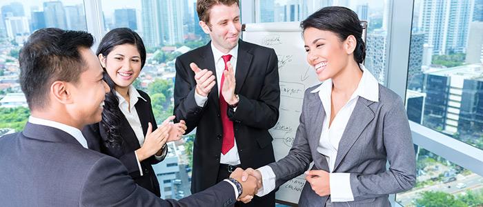 Devamlı terfi alan kişilerin 5 ortak özelliği