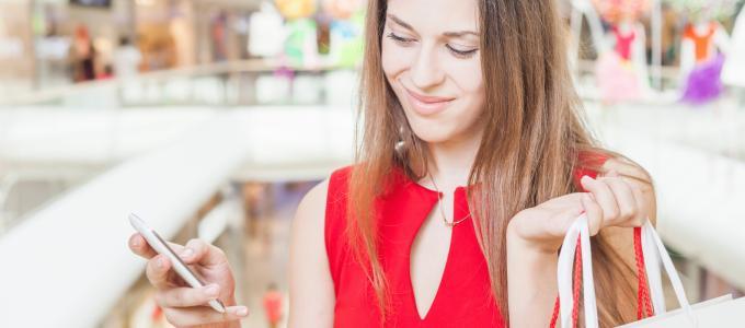 Yeni nesil pazarlama ve tanıtım kanalı 'Beacon' teknolojisi