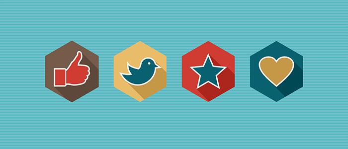 Facebook, Twitter, Instagram, Youtube, Pinterest, Vine ve Linkedin Rehberleri [Dosya]
