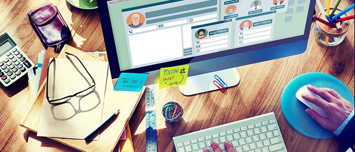 Sosyal Medya Yönetimi Rehberleri [Dosya]