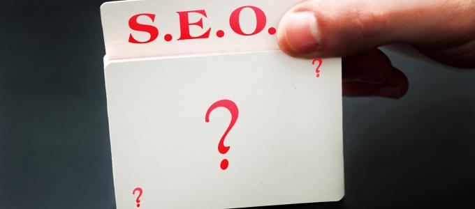 E-ticarette SEO ile ilgili en çok merak edilen 5 soru