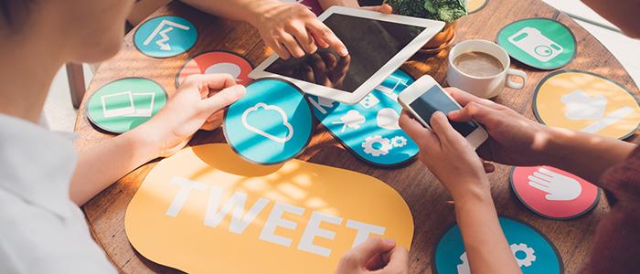 Hangi sosyal medya platformunun sizin için daha uygun olduğunu nasıl seçebilirsiniz?