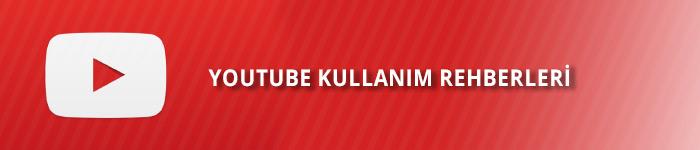 youtube-rehberleri