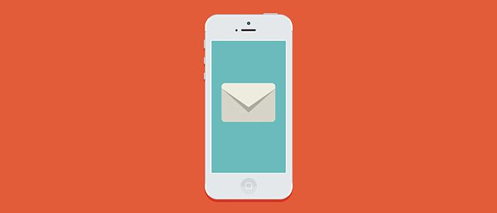 Mobil e-posta tasarımlarında dikkat edilmesi gereken 11 ipucu