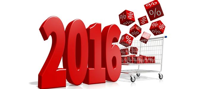 E-ticaret pazarlama stratejilerinde 2016'nın en önemli trendleri