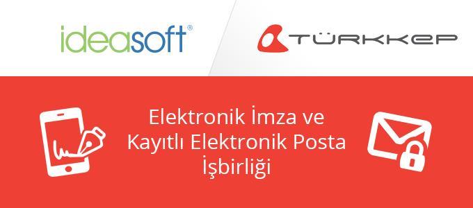 IdeaSoft-TURKKEP İş Ortaklığı