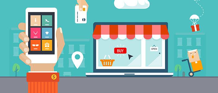 Fiziksel mağazanızı internete taşımanız gerekiyor mu?