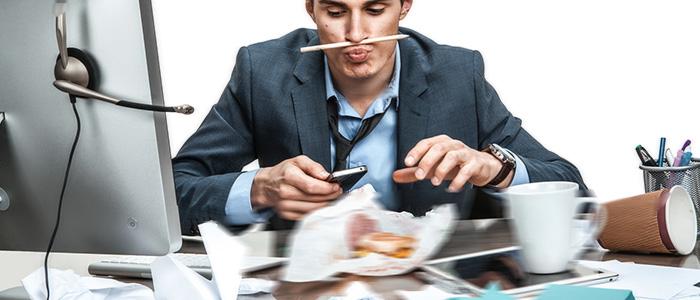 Girişimcilikte odağınızı kaybetmemek ve işinize konsantre olmak için ne yapmalısınız?