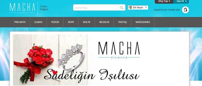 machadiamond.com
