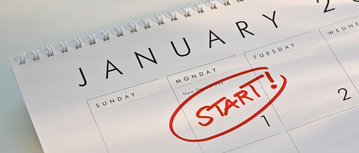Girişimcilerin 2016'da alması gereken yeni yıl kararları