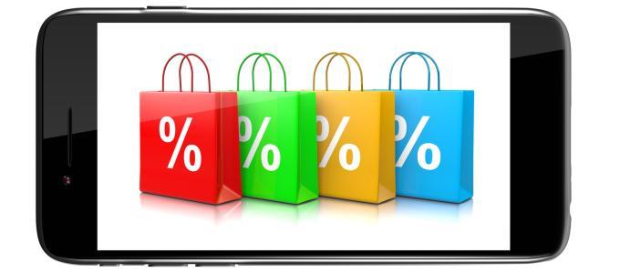 Mobil e-ticaret sitesi ile satışlarınızı artırmanın yolları