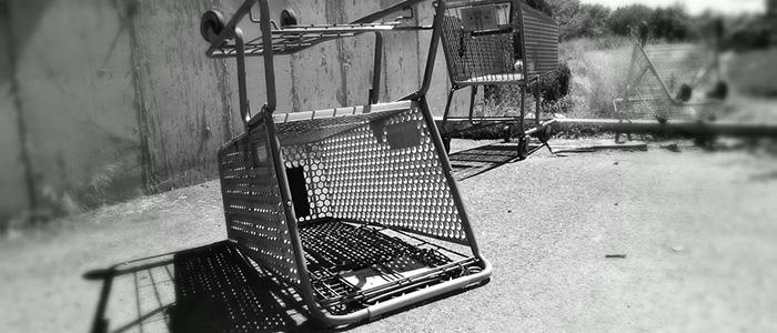 Tüketiciler neden sepetlerinde ürün bırakıp, siteyi terk ederler?
