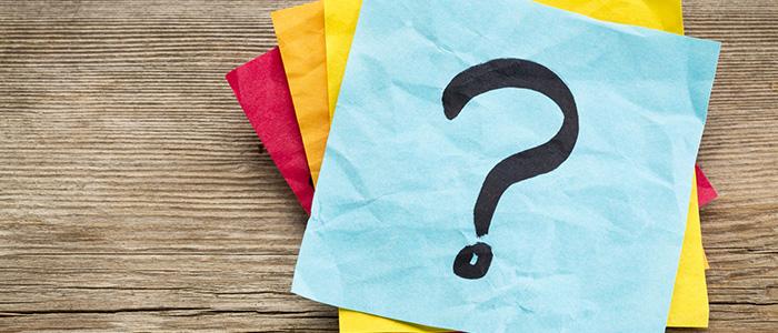 Sıkça sorulan sorular bölümü e-ticaret sitelerinde nasıl hazırlanır?