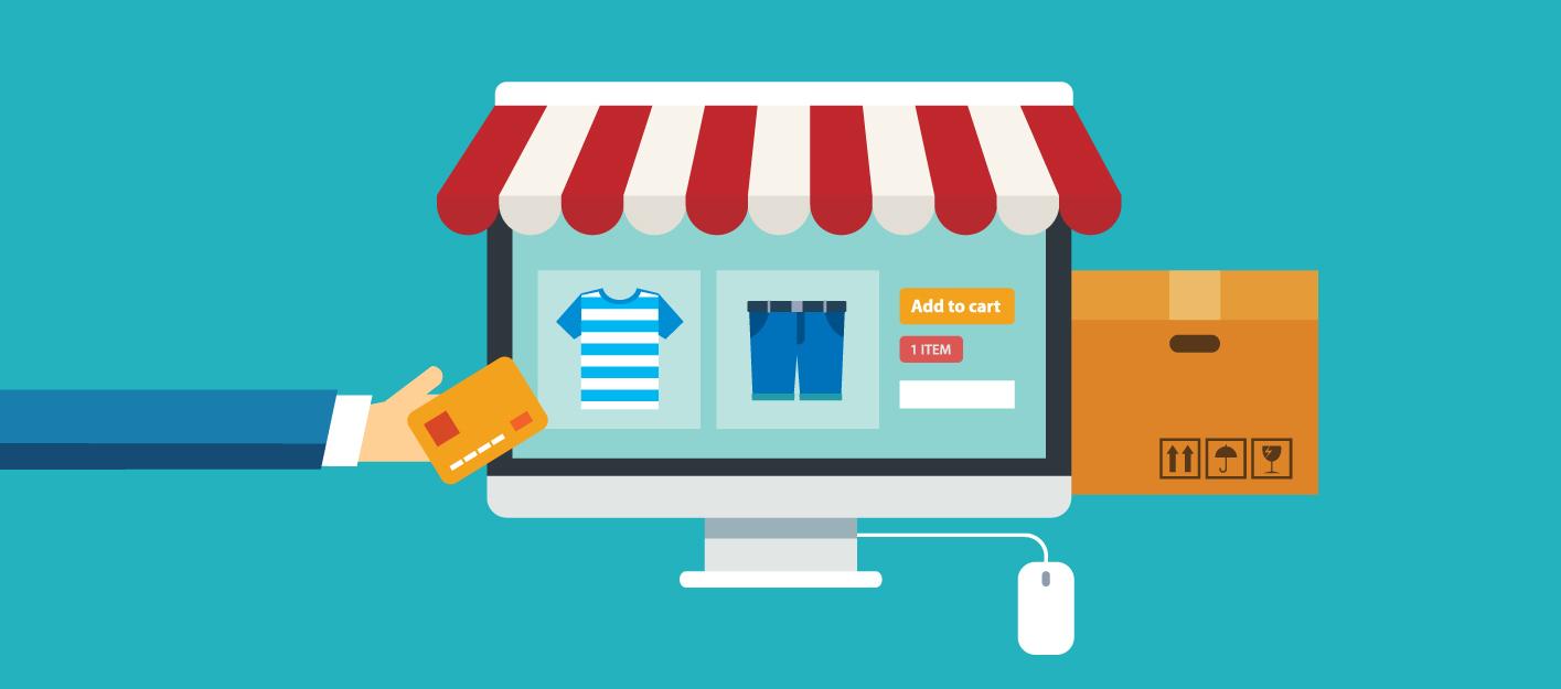 E-ticaretin büyümesi fiziksel mağazalar için ne anlama geliyor?