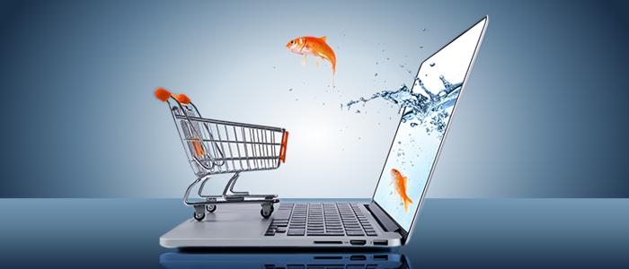Online işletmelerin geçirdiği üç aşama