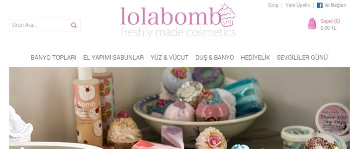 Lolabomb