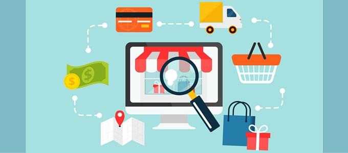 Tüketicinin zihnine giden yol, site içi arama motorundan geçer