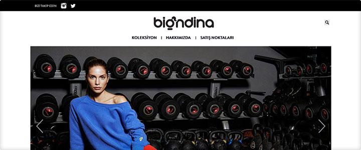 Biondina Style