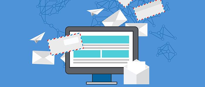 E-posta pazarlamanın yedi günahı ve erdemi
