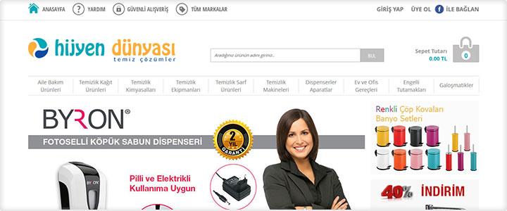 hijyendunyasi.com