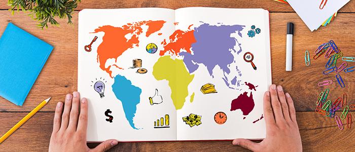 Yurtdışına satış yapmadan önce yapmanız ve bilmeniz gerekenler