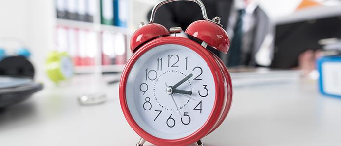 İşteki verimliliğinizi artıracak zaman yönetimi ipuçları