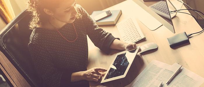 Kadın girişimcilerin iş hayatında karşılaştıkları zorluklar