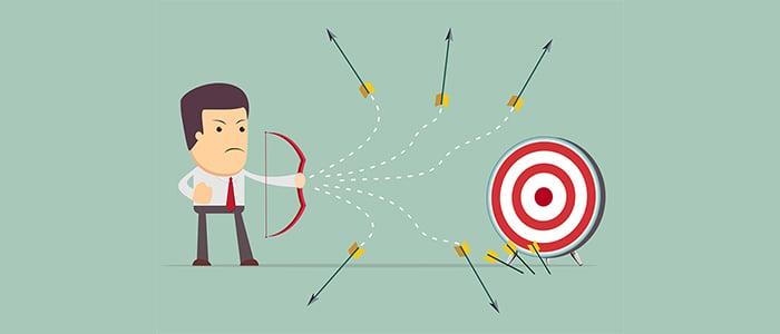 E-ticaret firmalarının pazarlama çalışmalarından sonuç alamama nedenleri