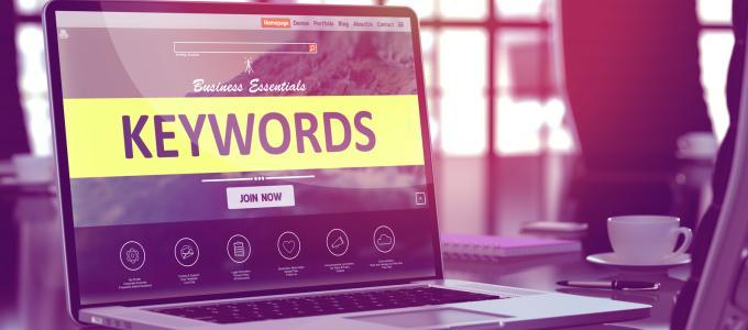 Teklif verilecek anahtar kelimeleri belirlerken kullanılabilecek ipuçları