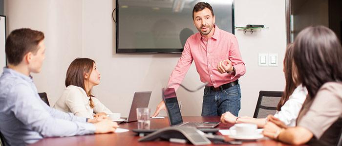 E-ticarette güçlü bir ekip kurmanın 5 sırrı